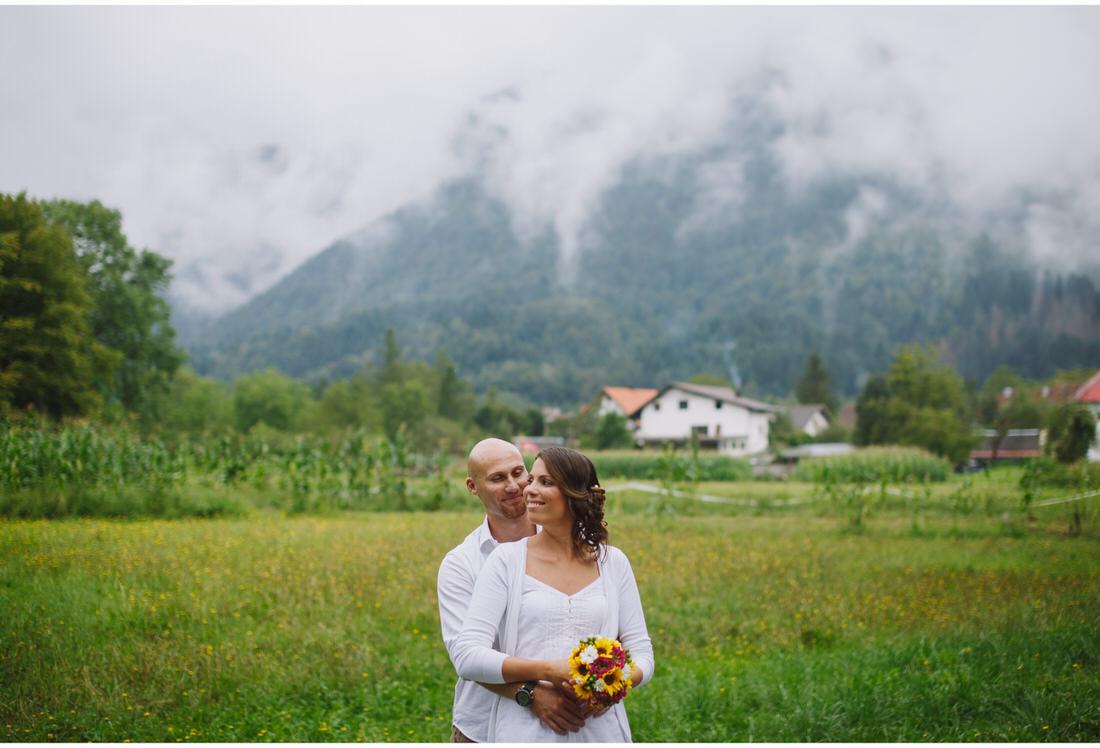 gorski kotar wedding