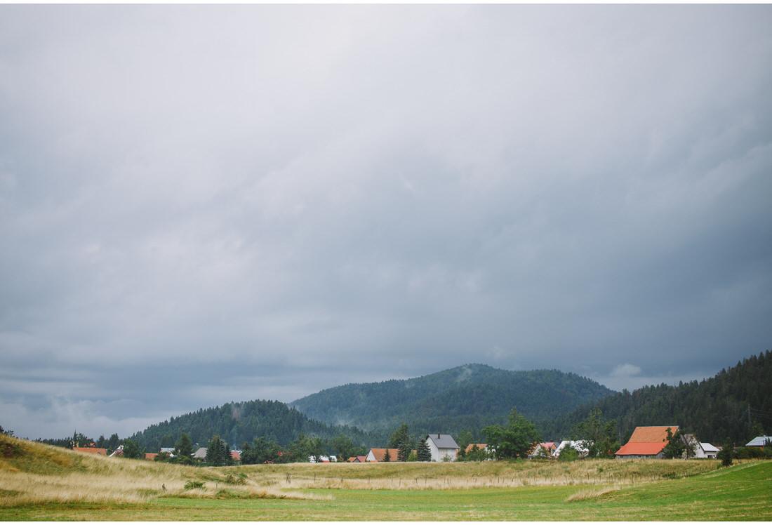 gorski kotar croatia sunger