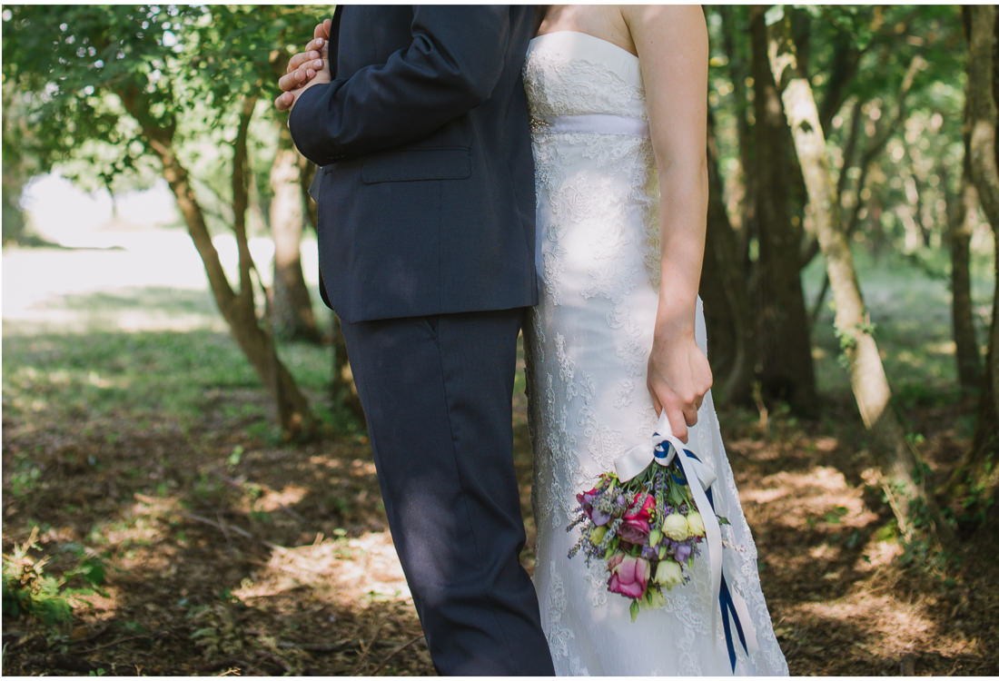 istria wedding details