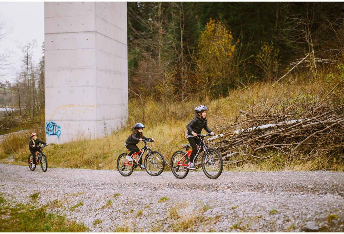 fuzine cycling