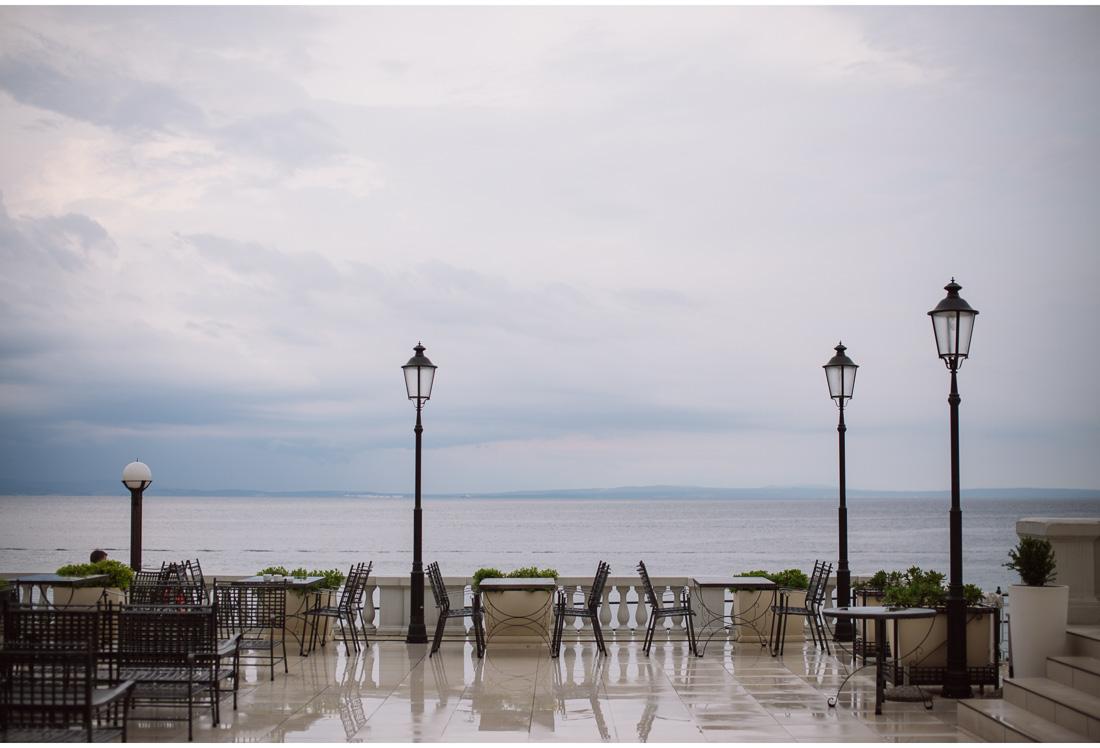 hotel kvarner terrace