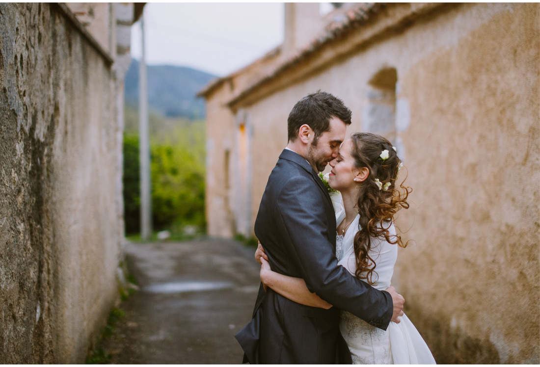 intimate wedding croatia and grizane