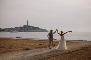 rovinj wedding photographer