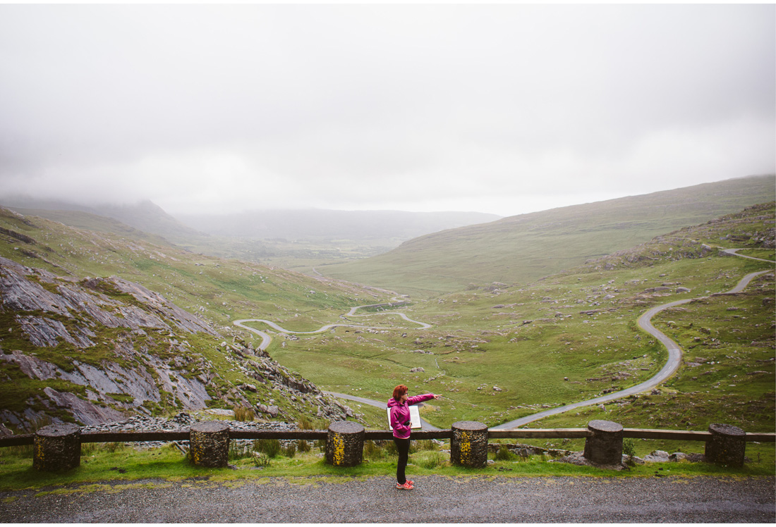 healy pass road