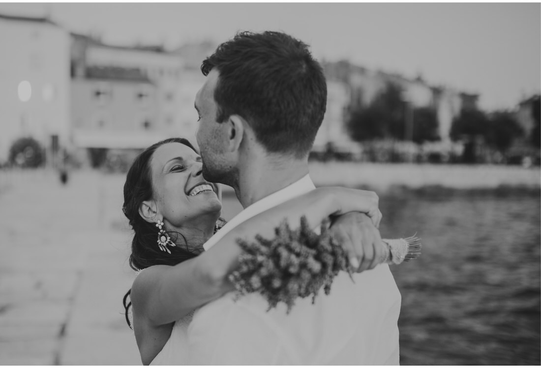 destination wedding croatia rovinj