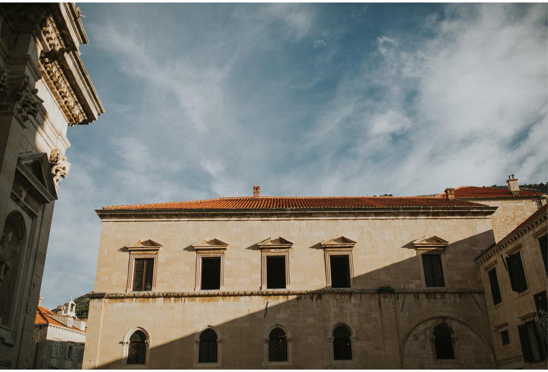 dubrovnik building