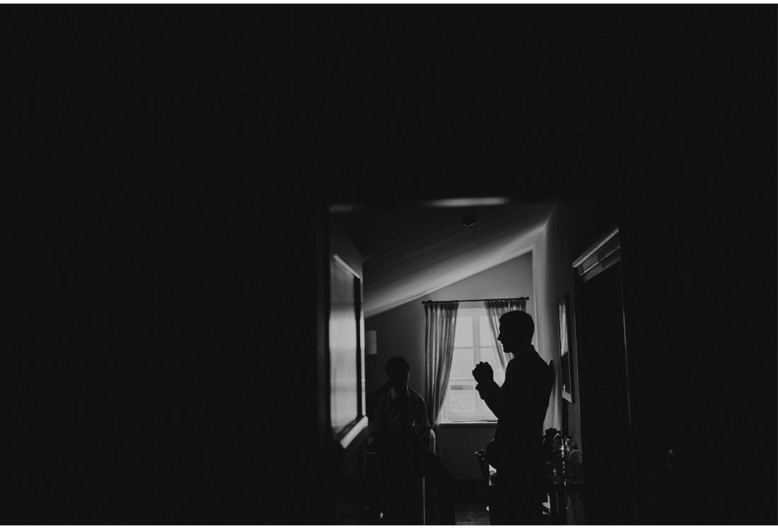 groomsmen in boskinac hotel