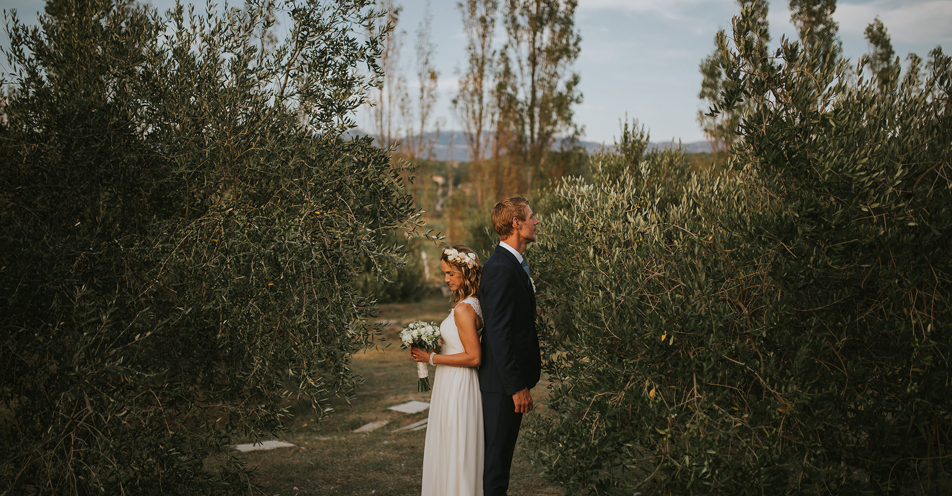 boskinac winery wedding