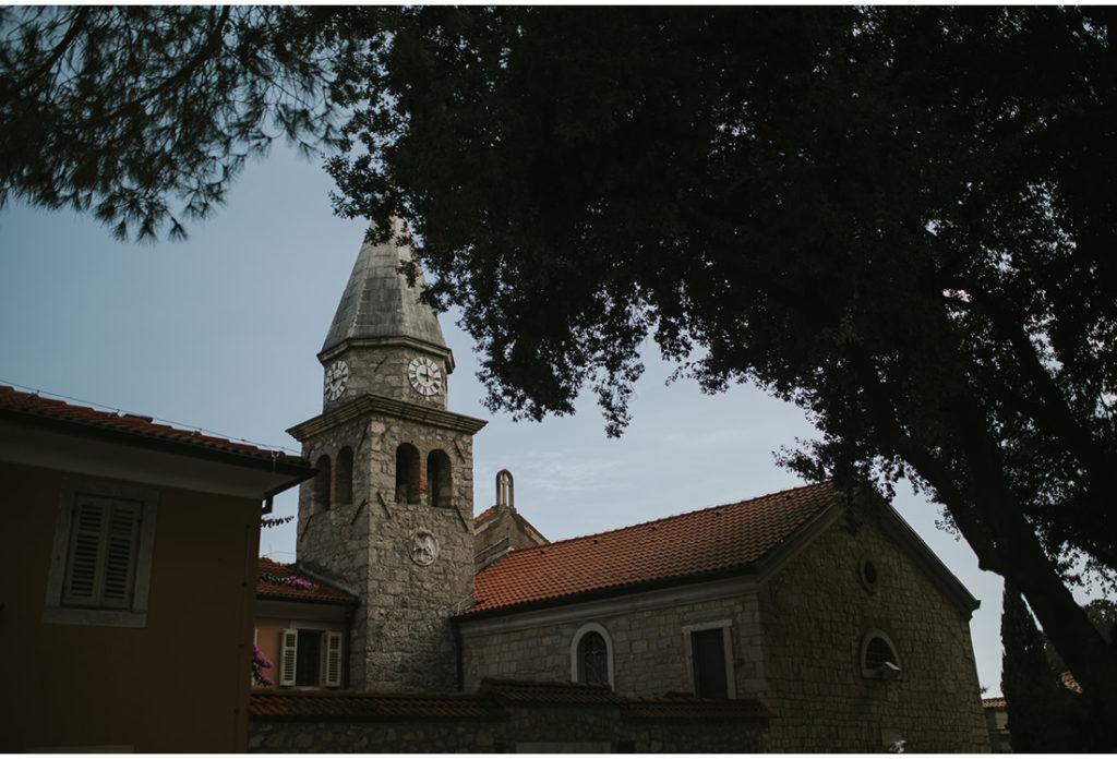 opatija crkva