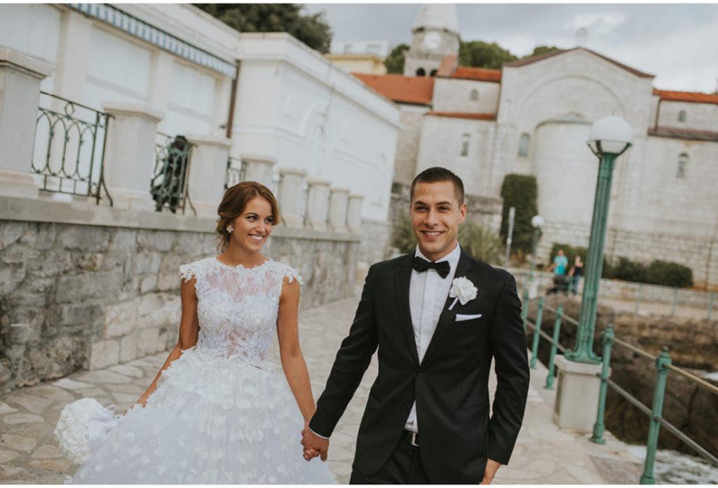 vjencanje opatija