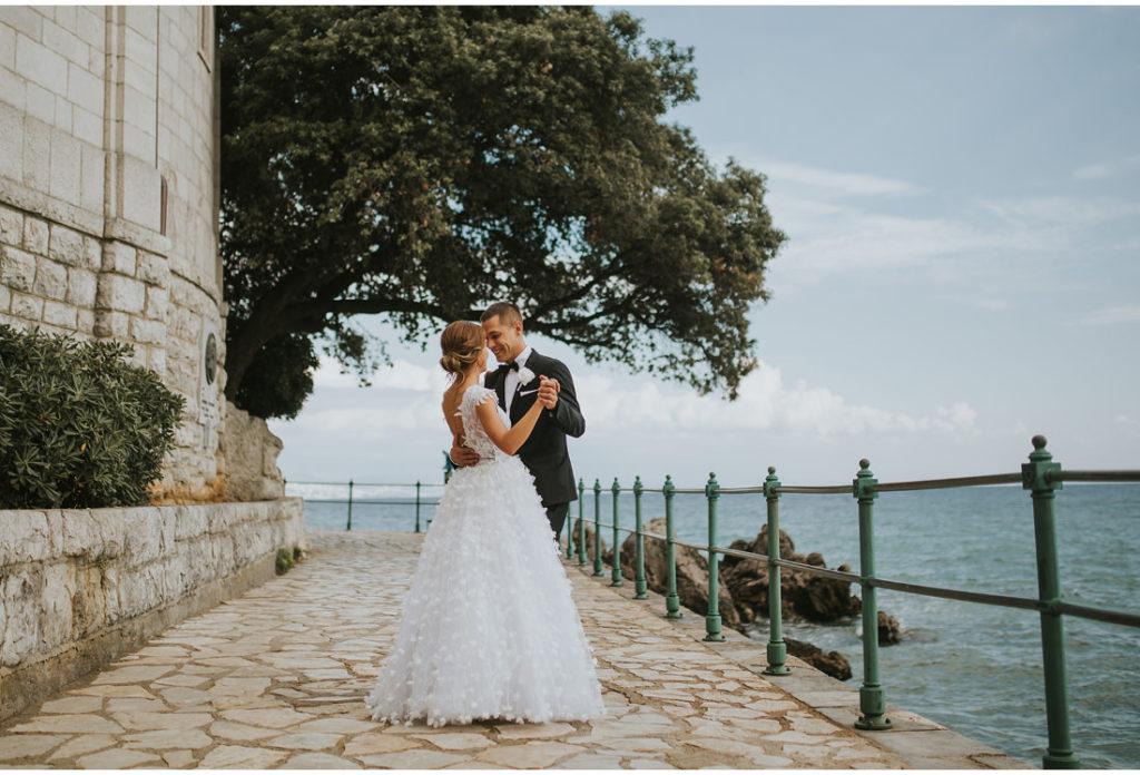 vjencanje u opatiji