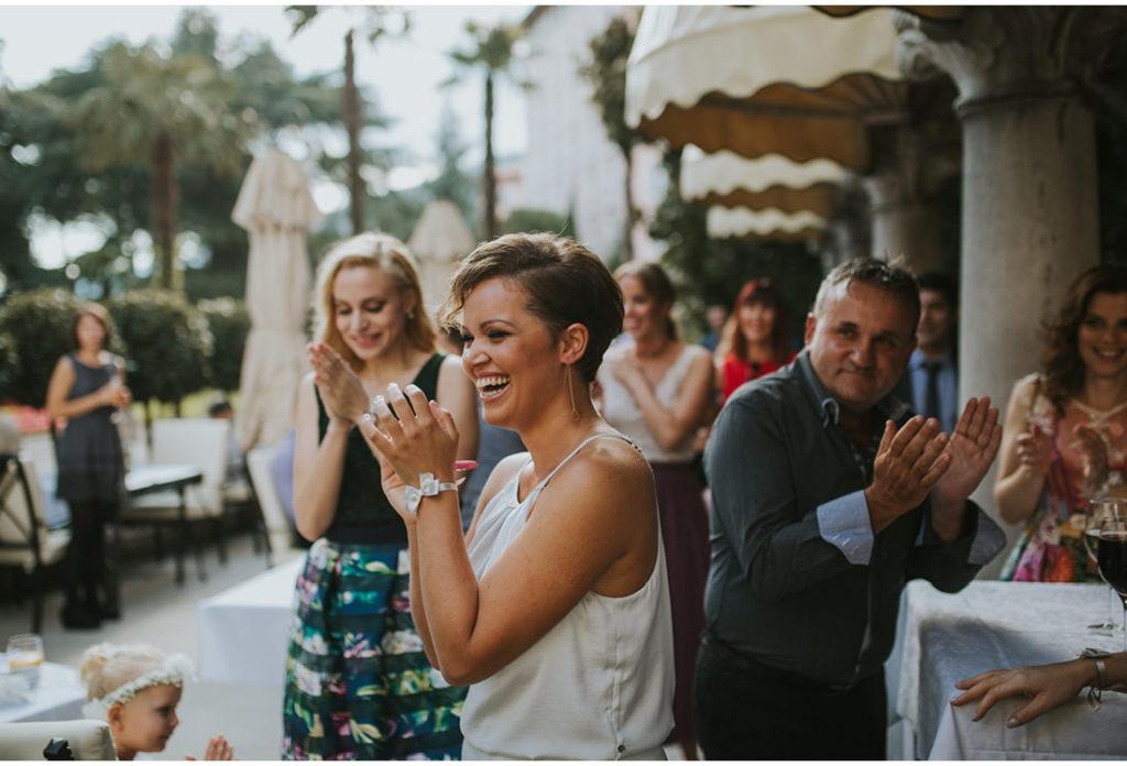 gosti na vjencanju