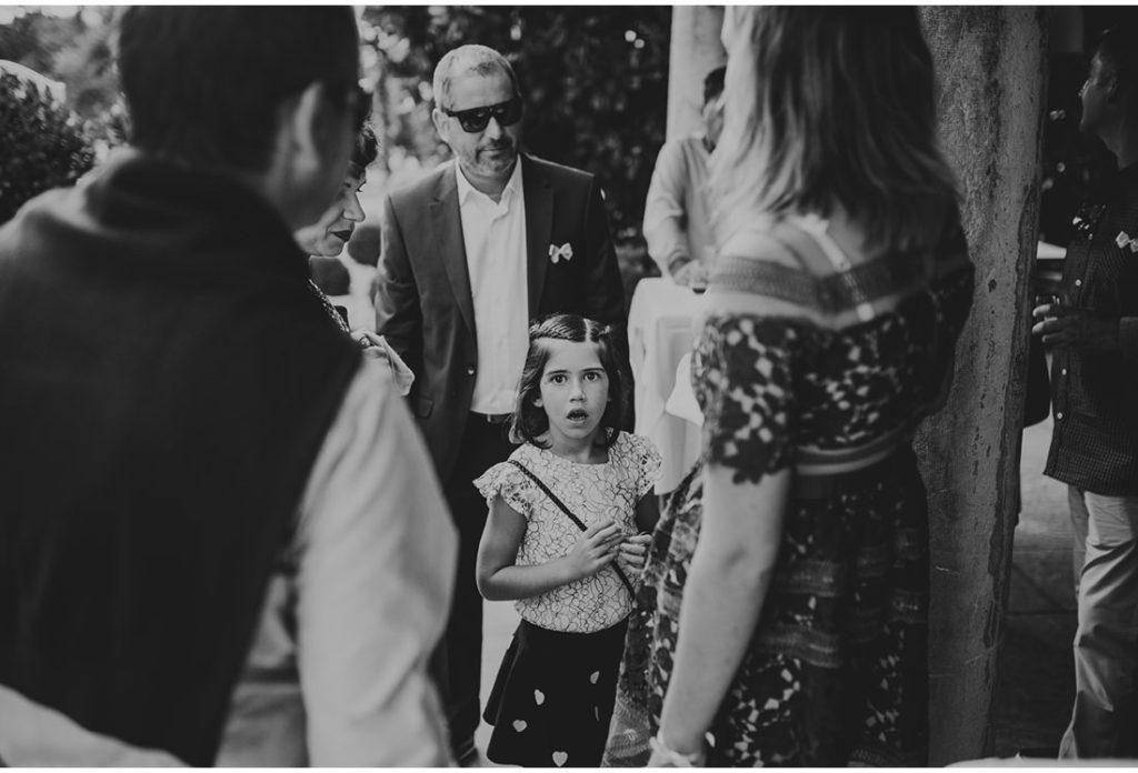 djeca na vjencanju