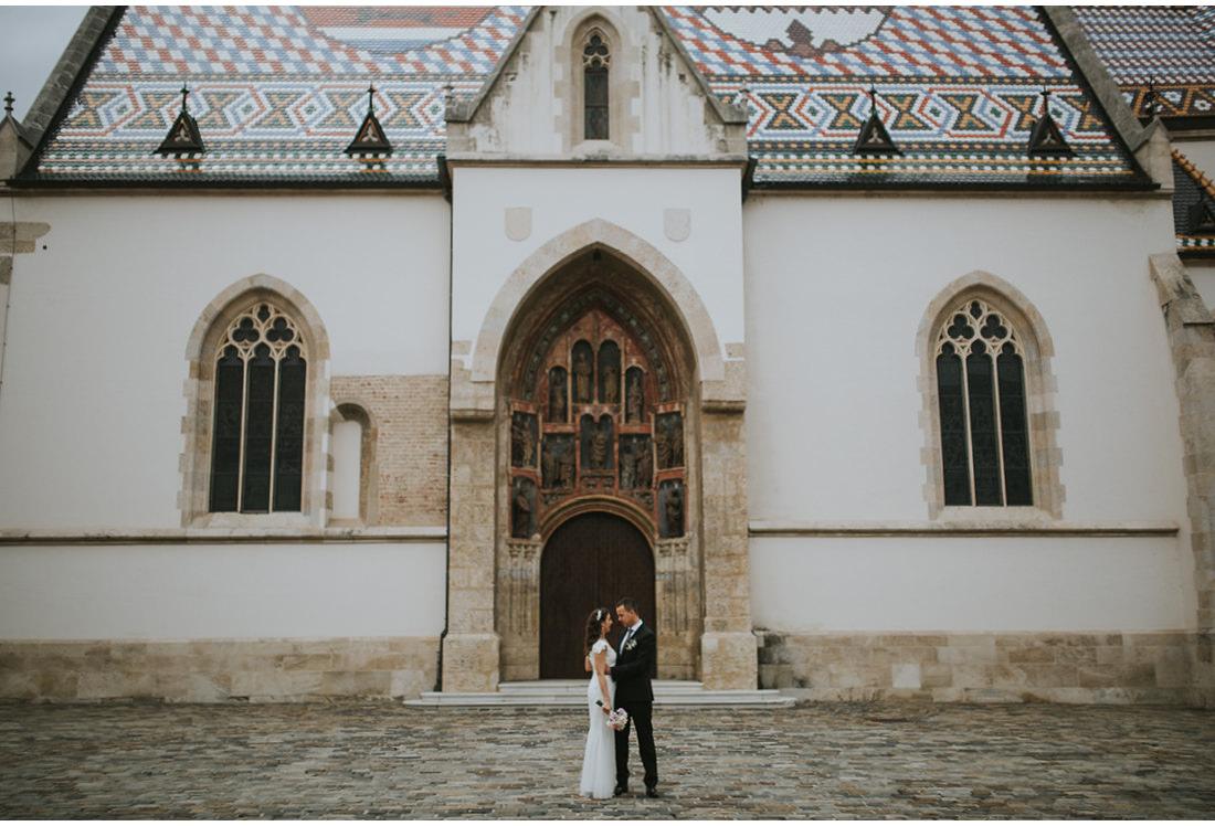 crkva sv marka vjencanje