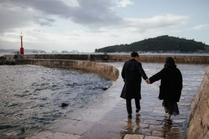 engagement shoot dubrovnik photographer