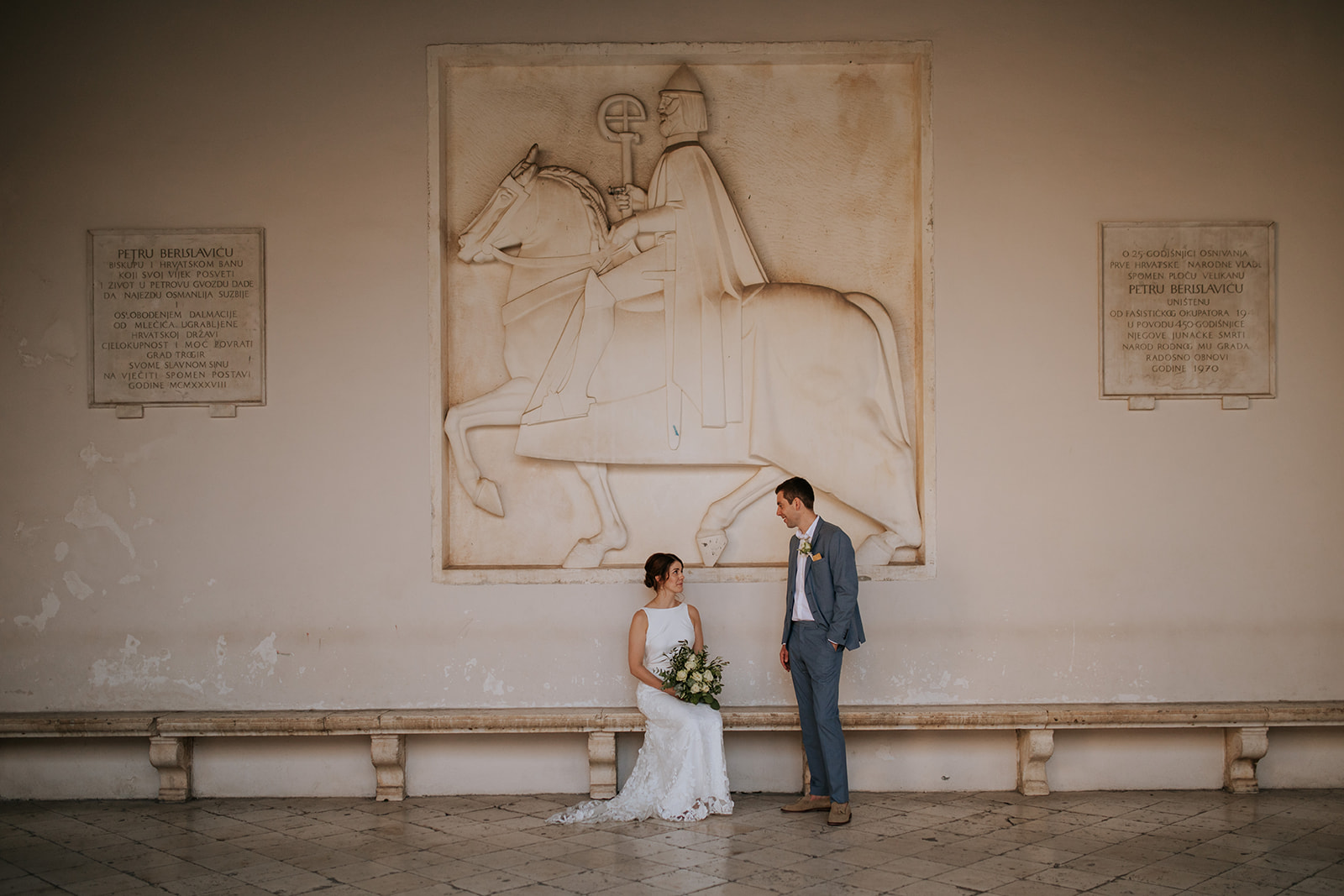 trogir wedding photographer