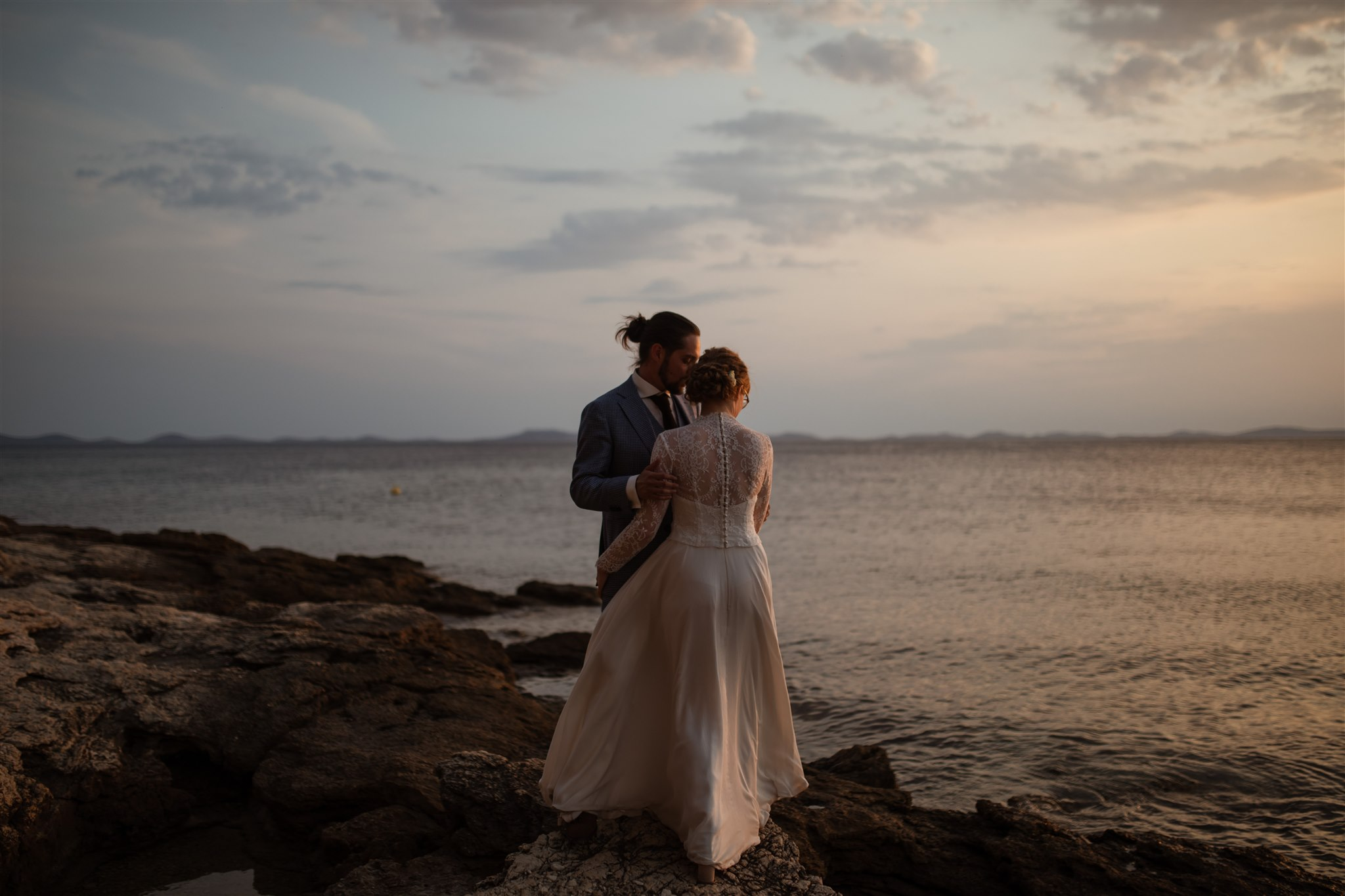 boho wedding croatia